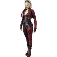Фигурка The Suicide Squad (2021) - S.H.Figuarts - Harley Quinn (15 см)