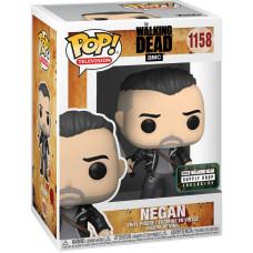 Фигурка Walking Dead - POP! TV - Negan (First to Market) (9.5 см)
