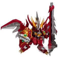 Фигурка SD Gundam - Red Lander (9 см)