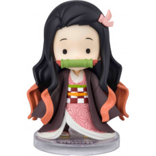 Фигурка Demon Slayer: Kimetsu no Yaiba - Figuarts Mini - Little Nezuko (7.5 см)