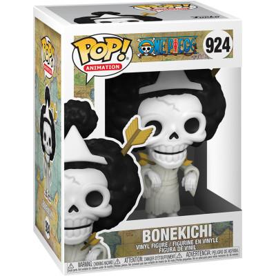 Фигурка Funko One Piece - POP! Animation - Bonekichi 54463 (9.5 см)