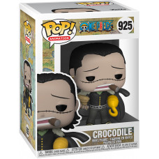 Фигурка One Piece - POP! Animation - Crocodile (9.5 см)