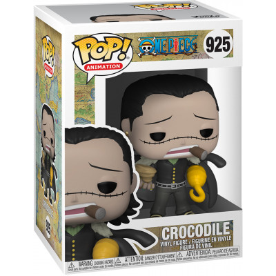 Фигурка Funko One Piece - POP! Animation - Crocodile 54464 (9.5 см)