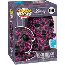 Фигурка Nightmare Before Christmas - POP! Art Series - Oogie Boogie (9.5 см)