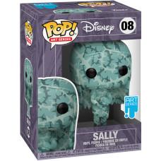 Фигурка Nightmare Before Christmas - POP! Art Series - Sally Sewing (9.5 см)