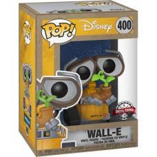 Фигурка Wall-E - POP! - Wall-E (Earth Day) (9.5 см)