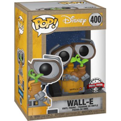 Фигурка Funko Wall-E - POP! - Wall-E (Earth Day) 29139 (9.5 см)
