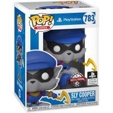 Фигурка Sly Cooper - POP! Games - Sly Cooper (9.5 см)