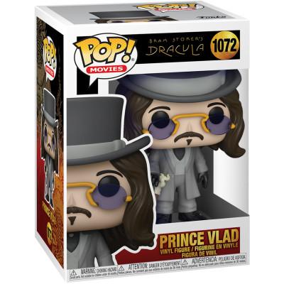Фигурка Funko Dracula (Bram Stoker's) - POP! Movies - Prince Vlad 49799 (9.5 см)