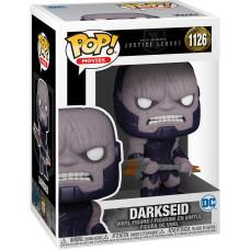 Фигурка Zack Snyder's Justice League - POP! Movies - Darkseid (9.5 см)