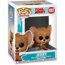 Фигурка Tom & Jerry - POP! Movies - Jerry (9.5 см)