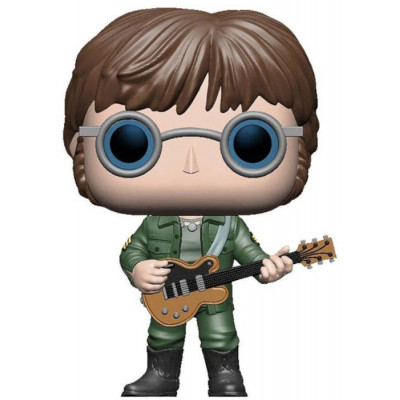 Фигурка Funko Beatles - POP! Rocks - John Lennon (Military Jacket) 55787 (9.5 см)