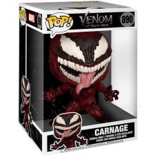 Головотряс Venom: Let There Be Carnage - POP! - Carnage (Exc) (25.5 см)