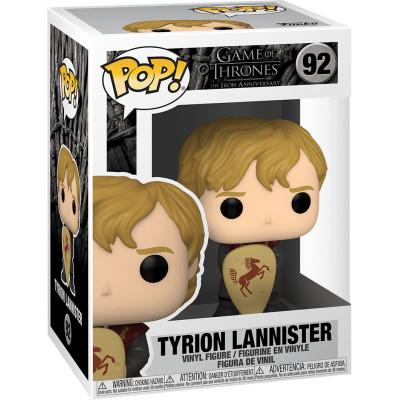 Фигурка Funko Game of Thrones: The Iron Anniversary - POP! TV - Tyrion Lannister 56797 (9.5 см)