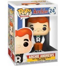 Фигурка Archie Comics - POP! - Archie Andrews (9.5 см)