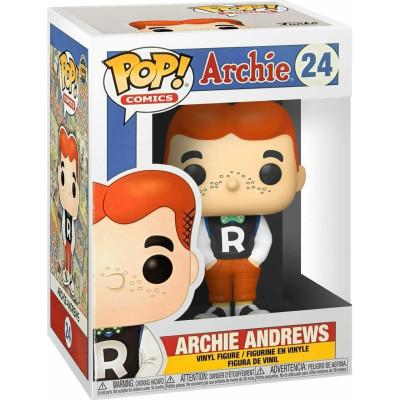 Фигурка Funko Archie Comics - POP! - Archie Andrews 45240 (9.5 см)