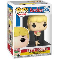 Фигурка Archie Comics - POP! - Betty Cooper (9.5 см)