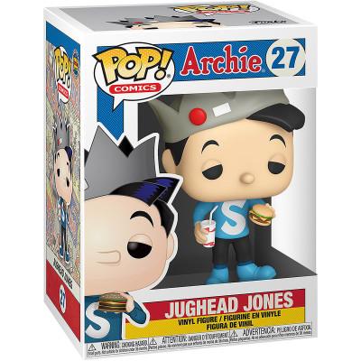 Фигурка Funko Archie Comics - POP! - Jughead Jones 45243 (9.5 см)