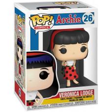 Фигурка Archie Comics - POP! - Veronica Lodge (9.5 см)