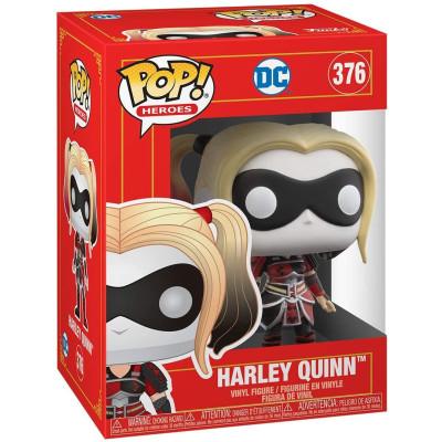 Фигурка Funko DC Comics - POP! Heroes - Harley Quinn (Imperial Palace) 52429 (9.5 см)