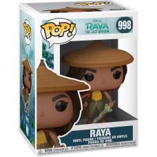 Фигурка Raya and the Last Dragon - POP! Movies - Raya (9.5 см)