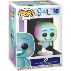 Фигурка Soul - POP! Animation - Soul 22 (9.5 см)
