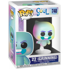 Фигурка Soul - POP! Animation - Soul 22 (Grinning) (9.5 см)
