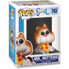 Фигурка Soul - POP! - Mr Mittens (9.5 см)