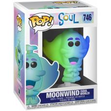 Фигурка Soul - POP! - Moonwind (Soul World) (9.5 см)