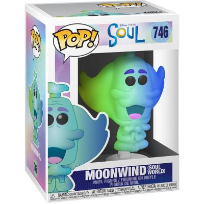 Фигурка Funko Soul - POP! - Moonwind (Soul World) 48020 (9.5 см)
