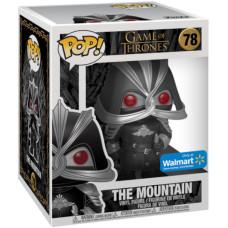 Фигурка Game of Thrones - POP! TV - The Mountain (Exc) (15 см)