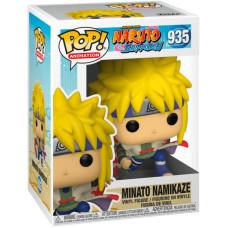 Фигурка Naruto Shippuden - POP! Animation - Minato Namikaze (9.5 см)