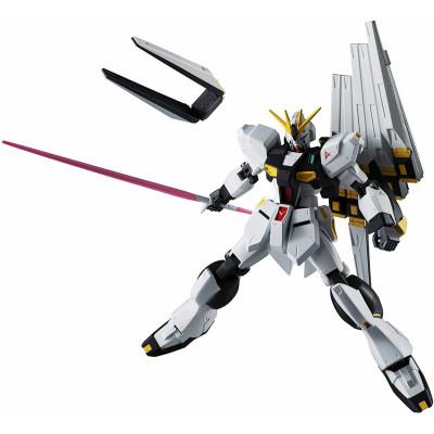 Фигурка Tamashii Nations Mobile Suit Gundam: Char's Counterattack - RX-93 v Gundam 612731 (15 см)