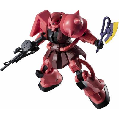 Фигурка Tamashii Nations Mobile Suit Gundam - MS-06S Char's Zaku II 612717 (15 см)