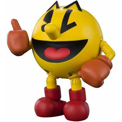 Фигурка Tamashii Nations Pac-Man - S.H.Figuarts - Pac-Man 613578 (10.5 см)