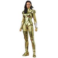 Фигурка Wonder Woman 1984 - S.H.Figuarts - Golden Armor Wonder Woman (15 см)