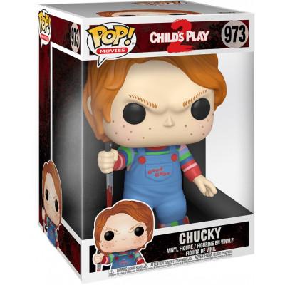 Фигурка Funko Child's Play 2 - POP! Movies - Chucky 49002 (25.5 см)
