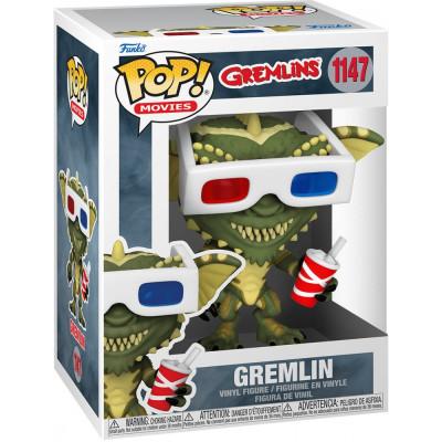Фигурка Funko Gremlins 2: The New Batch - POP! Movies - Gremlins 49831 (9.5 см)