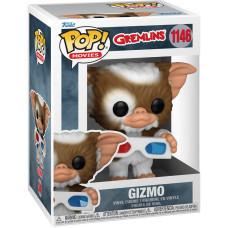 Фигурка Gremlins 2: The New Batch - POP! Movies - Gizmo (9.5 см)