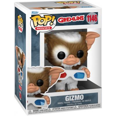 Фигурка Funko Gremlins 2: The New Batch - POP! Movies - Gizmo 49888 (9.5 см)