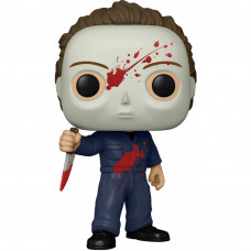 Фигурка Halloween - POP! Movies - Michael Myers (Bloody) (25.5 см)