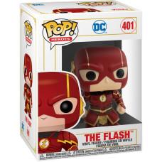 Фигурка DC Comics - POP! Heroes - The Flash (Imperial Palace) (9.5 см)