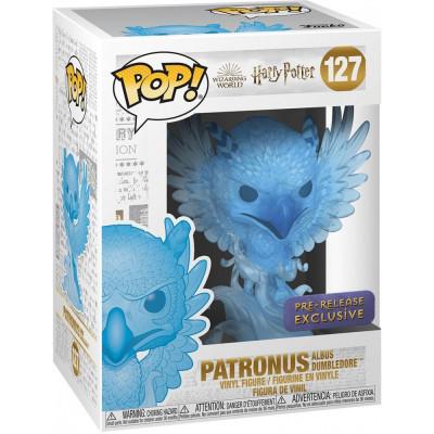 Фигурка Funko Harry Potter - POP! - Patronus Albus Dumbledore 53847 (9.5 см)