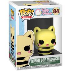 Фигурка Tasty Peach - POP! Funko - Queen Bee Meowchi (9.5 см)