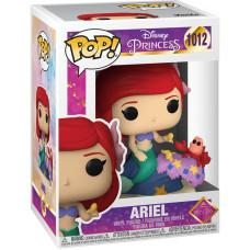 Фигурка The Little Mermaid - POP! - Ariel (Ultimate Princess Celebration) (9.5 см)