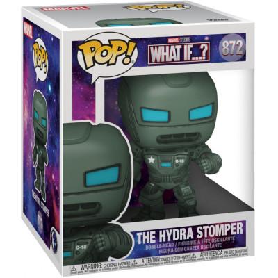 Фигурка Funko Головотряс What If…? - POP! - The Hydra Stomper 55813 (15 см)