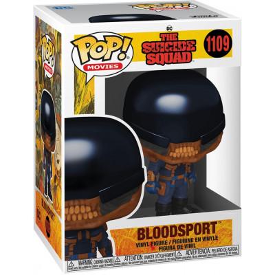 Фигурка Funko The Suicide Squad - POP! Movies - Bloodsport 56009 (9.5 см)