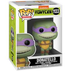 Фигурка Teenage Mutant Ninja Turtles II: The Secret of the Ooze - POP! Movies - Donatello (9.5 см)