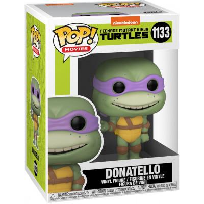 Фигурка Funko Teenage Mutant Ninja Turtles II: The Secret of the Ooze - POP! Movies - Donatello 56160 (9.5 см)