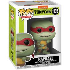 Фигурка Teenage Mutant Ninja Turtles II: The Secret of the Ooze - POP! Movies - Raphael (9.5 см)